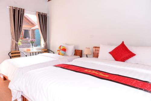 Tam Coc Tropical Homestay, Ninh Binh