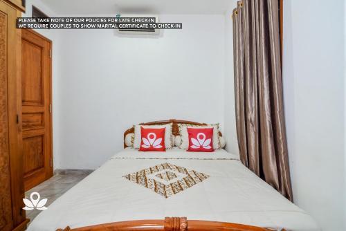ZEN Rooms Ragunan 1 Syariah, Yakarta