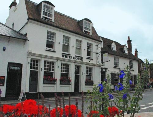 White Horse Hotel,Storrington