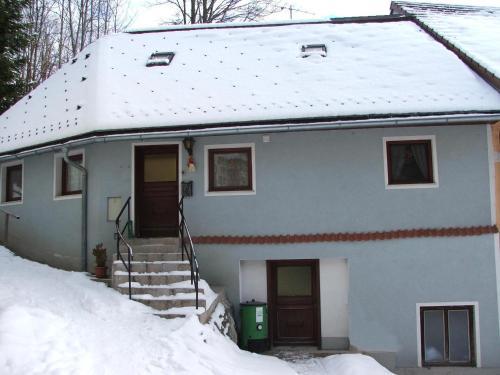 Haus Daniel Mariazell