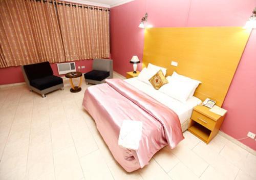 Etal Hotels & Halls, Lagos