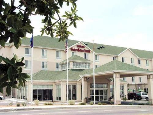 Hilton Garden Inn Kitchener-Cambridge Hotel in ON, Canada