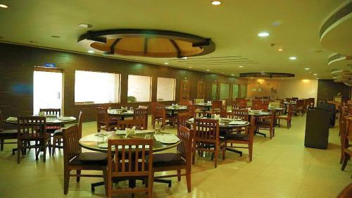 Hotel Vijetha Inn