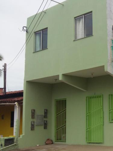 Kitnet Maraú - n° 4