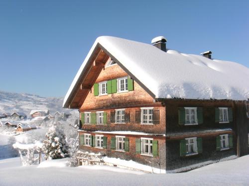 Отель Ferienhaus Ritter 0 звёзд Австрия