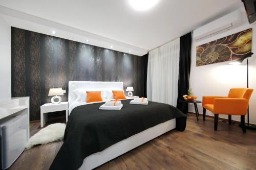 More about Zadar Luxury Rooms