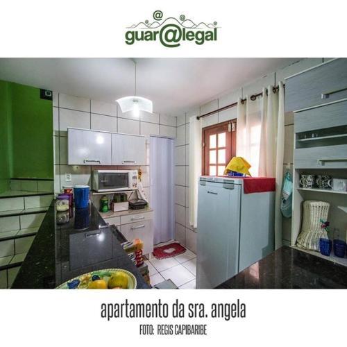 Angela casas