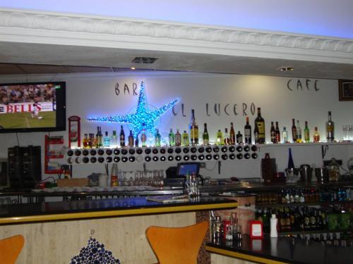 Hotel Lucero