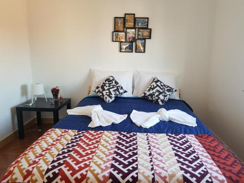 Beatu's Art Sweet Rooms
