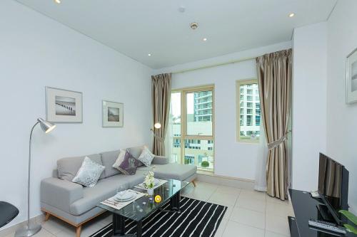 Kennedy Towers - Royal Oceanic, Dubai