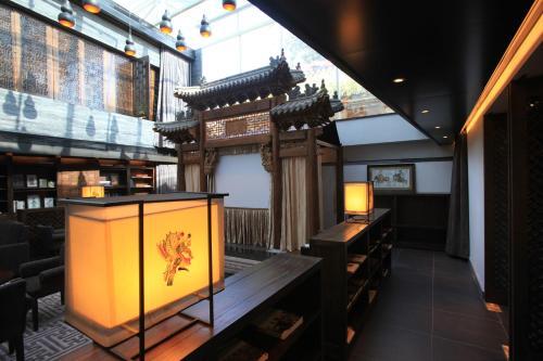 Shichahai Shadow Art Performance Hotel - 31 of 45