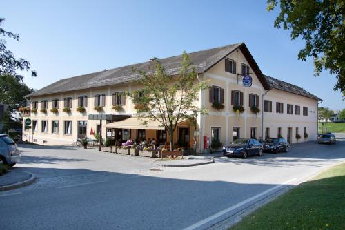 Thermenlandhof St. Magdalenahof