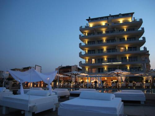 Hotels Booking Savio Italy Hotels