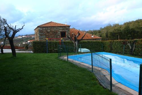 Casa do Poço - Douro