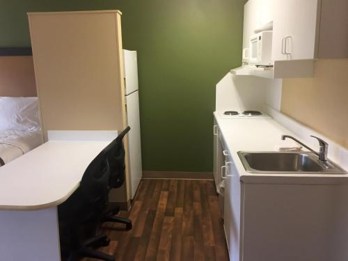 Extended Stay America Chicago Gurnee