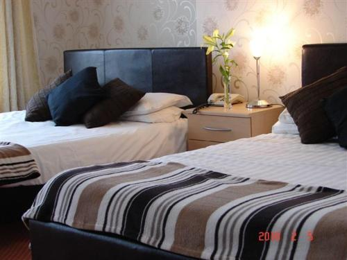 Photo of The Star Hotel Hotel Bed and Breakfast Accommodation in Southampton Hampshire