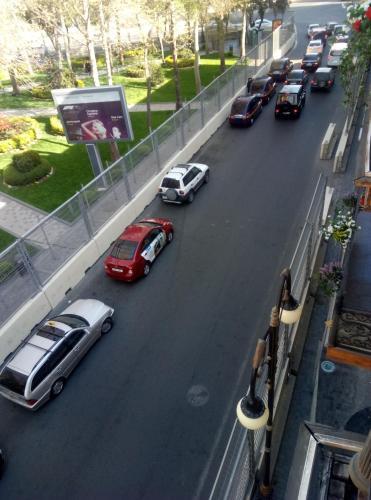 Old Town, Baku