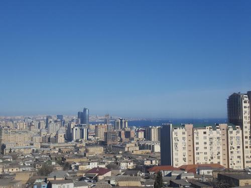 City view Apartment, Baku