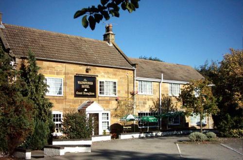Image of Wainstones Hotel