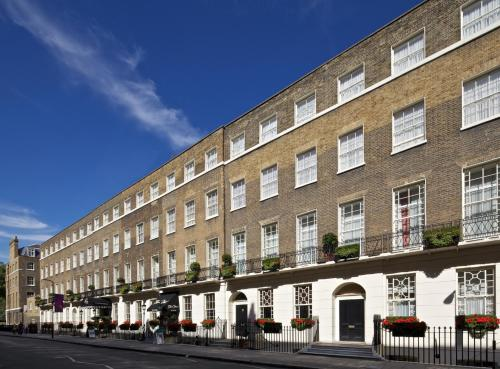 Montague On The Gardens, The,London