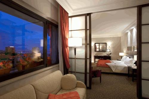 Hotel Regina Margherita in Cagliari