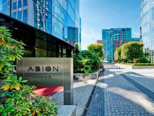 AMERON Hotel Abion Spreebogen Berlin photo 28