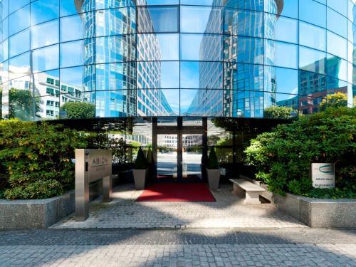 AMERON Hotel Abion Spreebogen Berlin photo 4