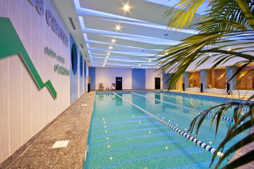 Отель Vitosha Park Hotel 4 звезды Болгария