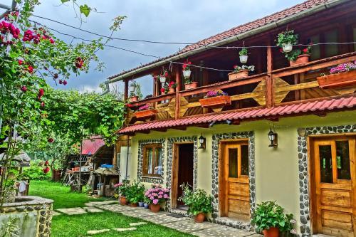 Casa Lazea