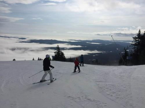 Mountain Lodge at Okemo