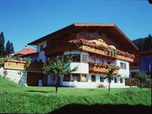 Haus Moosanger