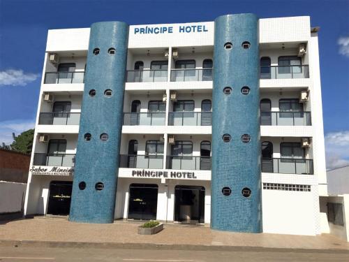 Principe Hotel