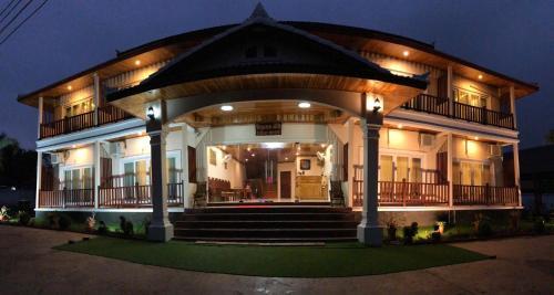 leego hotel, 琅勃拉邦