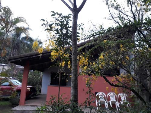 Hostel Capricórnio