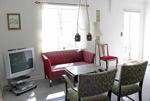 H�jg�rd Apartments