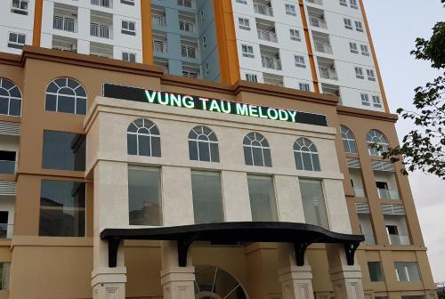 Vũng Tàu Melody, Kon Rung (1)
