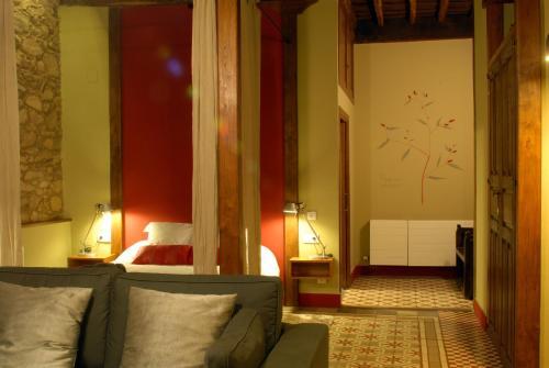 Suite (2 adultos) El Jardín del Convento 10