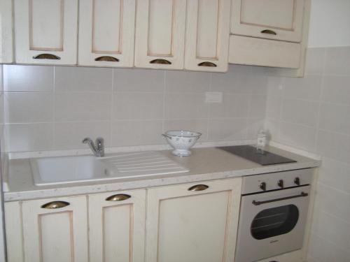Asti Mande 1 Apartment