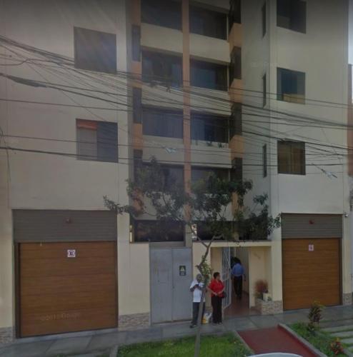 Departamento Jesus Maria, Lima