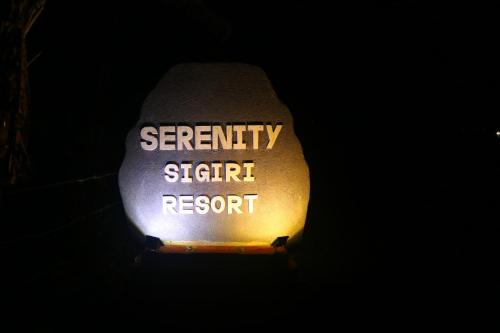 serenity sigiri resort