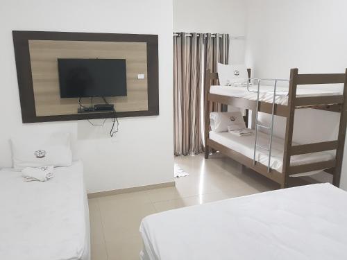 Carnauba Palace Hotel