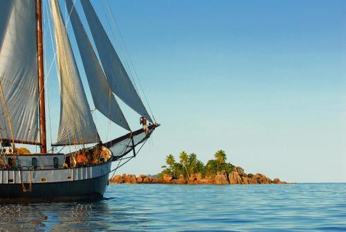 6-night cruise in the Seychelles aboard Sea Pearl - Silhouette Cruises, Victoria