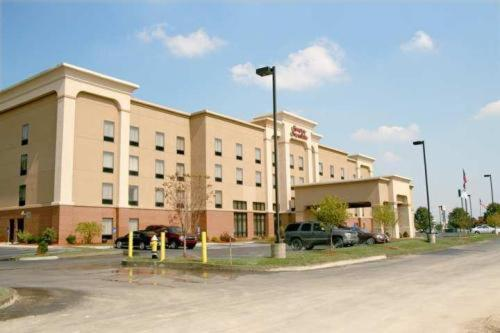 Hampton Inn & Suites Dayton-Vandalia, Oh OH, 45414