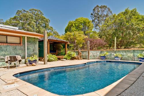 Noosa Edge Sensual Retreat