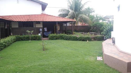 Hotel Aruana