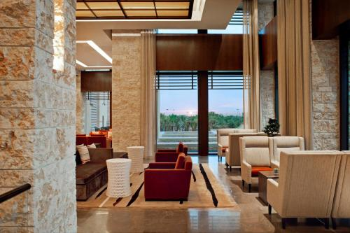 The Westin Abu Dhabi Golf Resort and Spa photo 41
