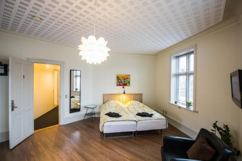 Bed & Breakfast Holstebro