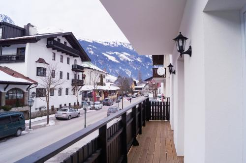 Haus Wasmer by AlpenTravel
