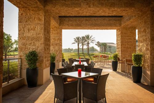 The Westin Abu Dhabi Golf Resort and Spa photo 27