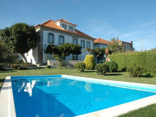 Quinta da Casa Grande Pinheiro